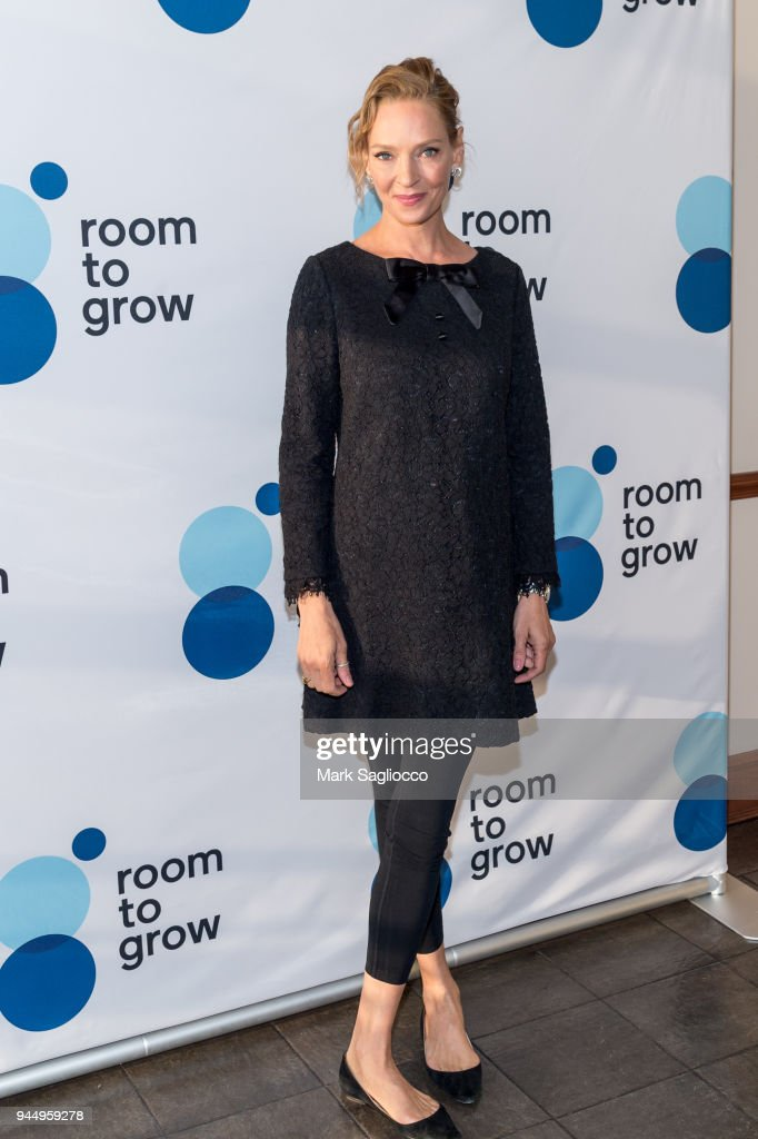 "20th Annual ""Room To Grow"" Spring Benefit"