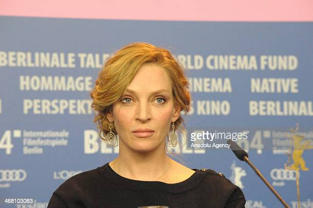 Uma Thurman Pictures and Photos - Getty Images