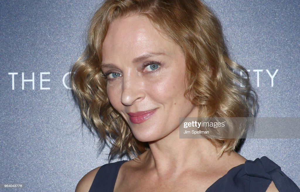 """The Cinema Society Hosts A Screening Of """"The Con Is On"""" - Arrivals : Nieuwsfoto's"""