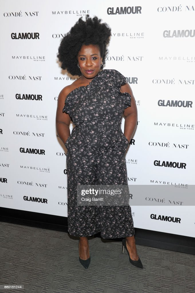 "Glamour's ""The Girl Project"" Hosts Rally On International Day Of The Girl - Arrivals"
