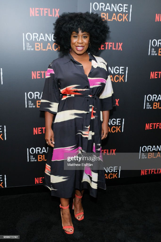 """Orange Is The New Black"" EMMY FYC Red Carpet Event"