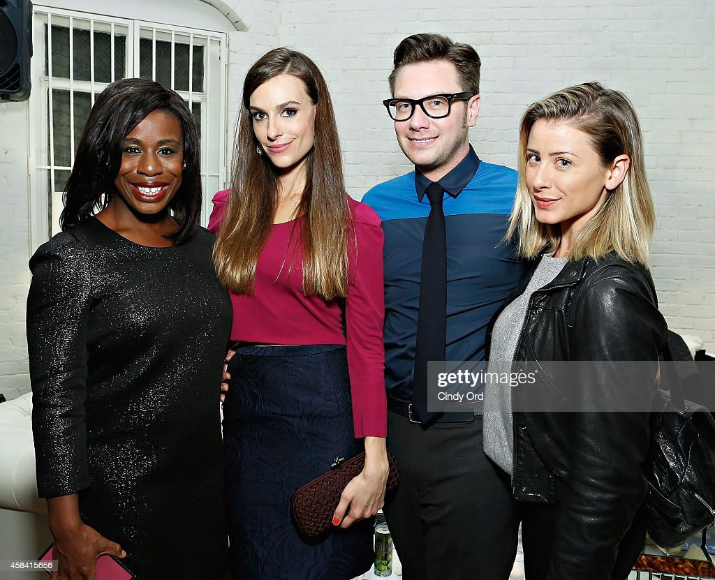 Ariana Rockefeller Pop-Up Shop Opening Reception