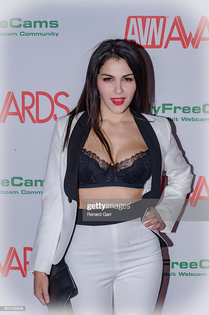2017 AVN Awards Nomination Party : Fotografía de noticias