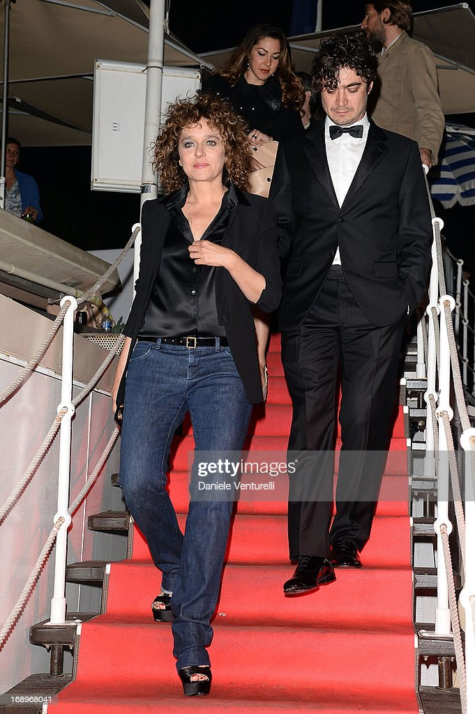 Miele\' Party - The 66th Annual Cannes Film Festival Photos and ...