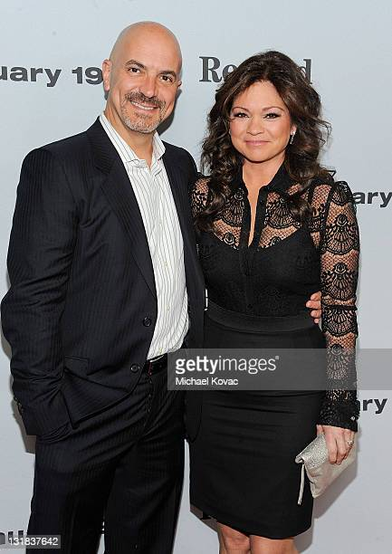 Valerie bertinelli husband stock photos and pictures for Who is valerie bertinelli married to