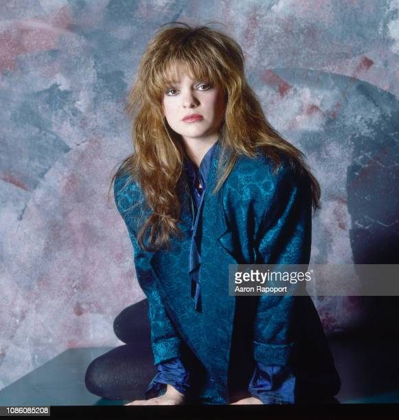 Actress Valerie Bertinelli poses for a portrait in Los Angeles California