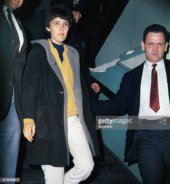 Actress Valerie Solanas is booked here June 3rd in connection with the shooting a few hours earlier of pop artist Andy Warhol and an art dealer...