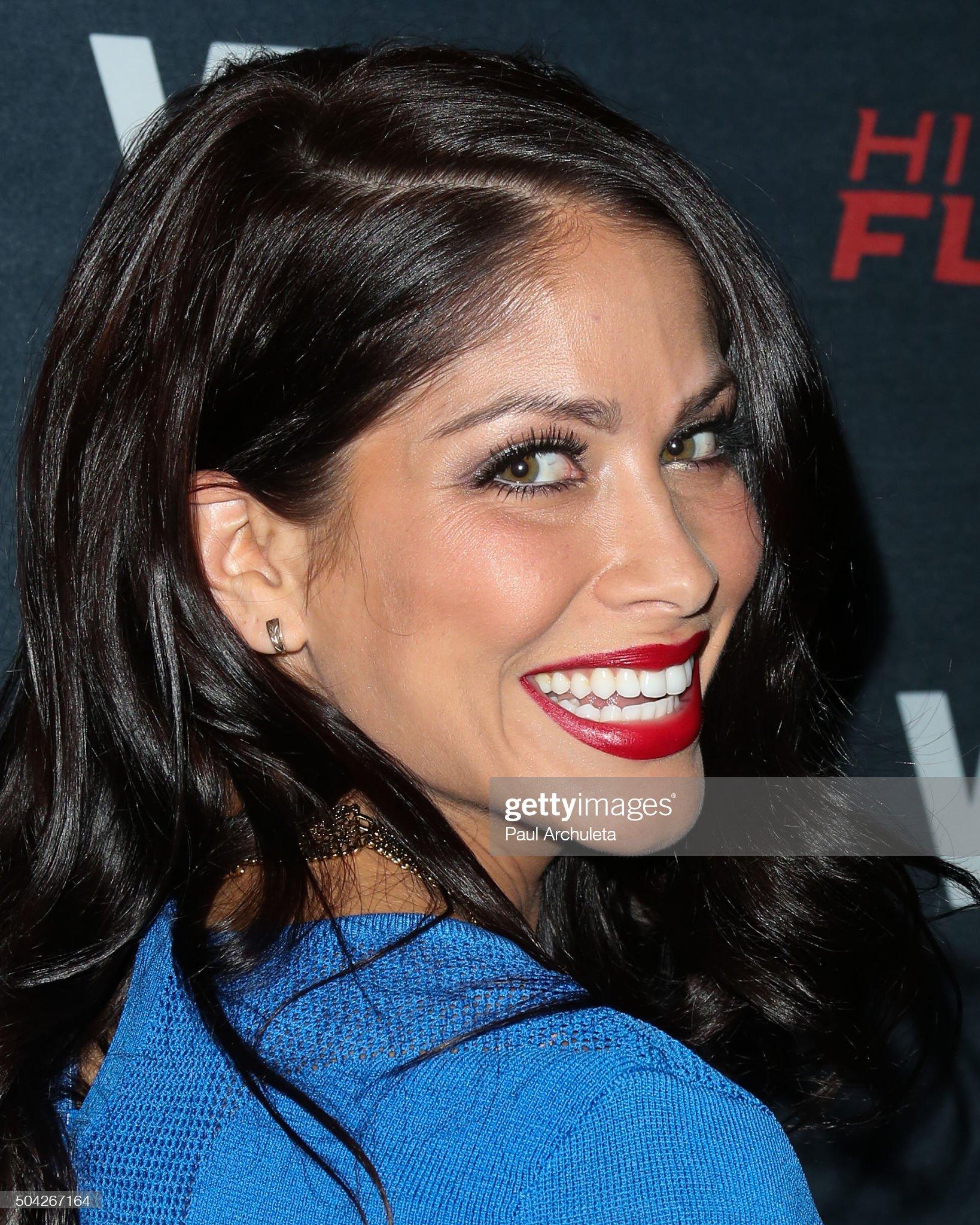 DEBATE sobre belleza, guapura y hermosura (fotos de chicas latinas, mestizas, y de todo) - VOL II - Página 9 Actress-valery-ortiz-attends-the-premiere-of-vh1s-hit-the-floor-3-at-picture-id504267164?s=2048x2048
