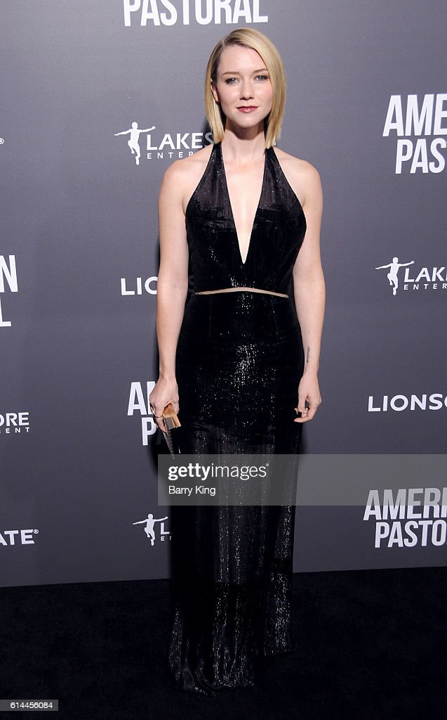 "Special Screening Of Lionsgate's ""American Pastoral"" - Arrivals"