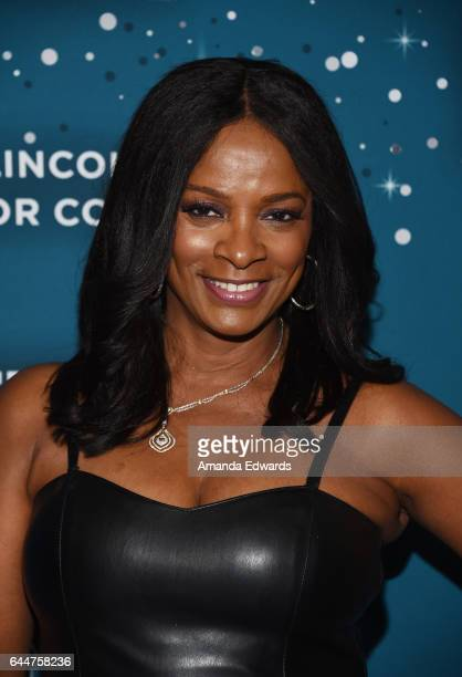 Actress Vanessa Bell Calloway arrives at the Essence 10th Annual Black Women in Hollywood Awards Gala at the Beverly Wilshire Four Seasons Hotel on...