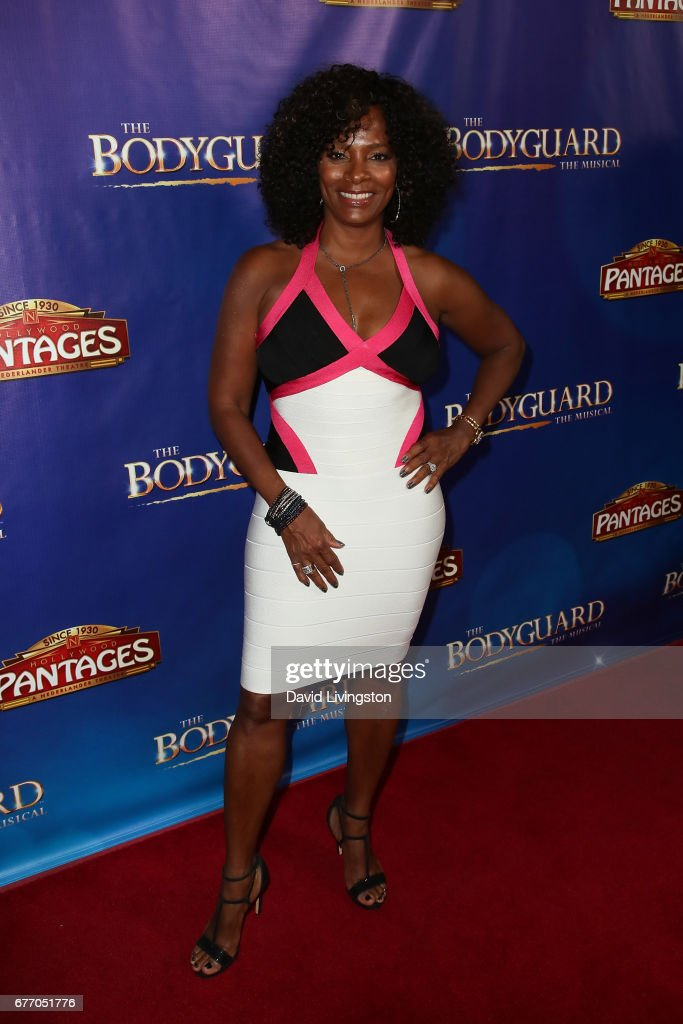 """Premiere Of """"The Bodyguard"""" - Arrivals : News Photo"""
