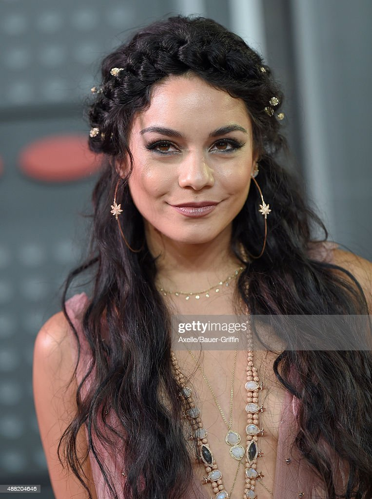 2015 MTV Video Music Awards : News Photo