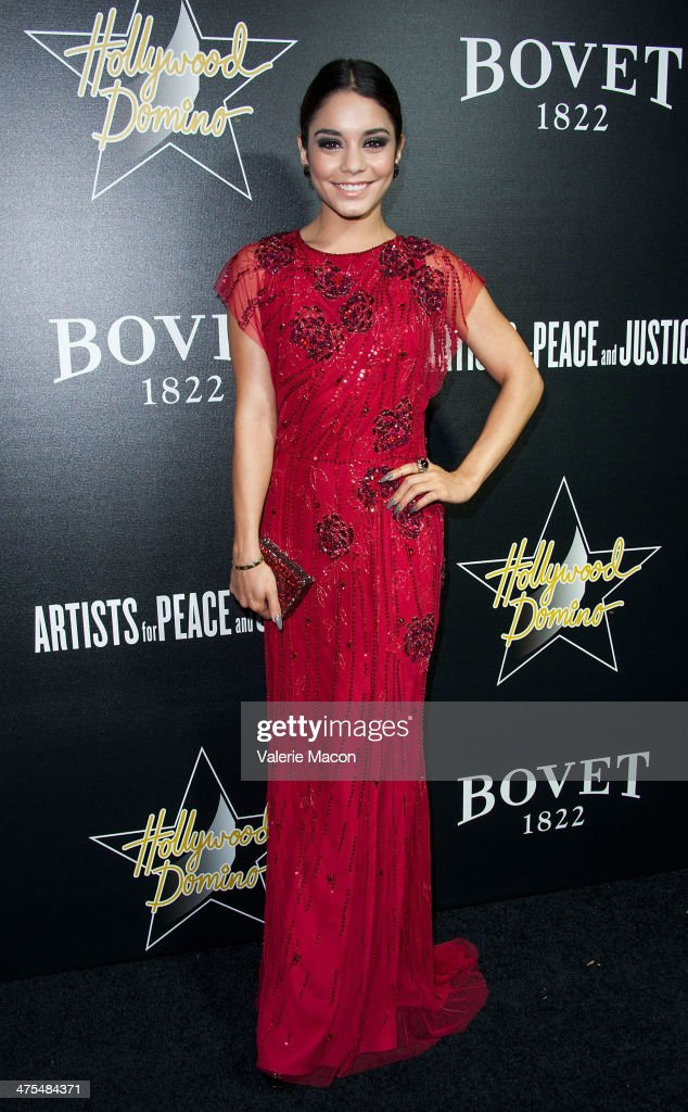Hollywood Domino & Bovet 1822's 7th Annual Pre-Oscar Hollywood Domino Gala & Tournament - Arrivals