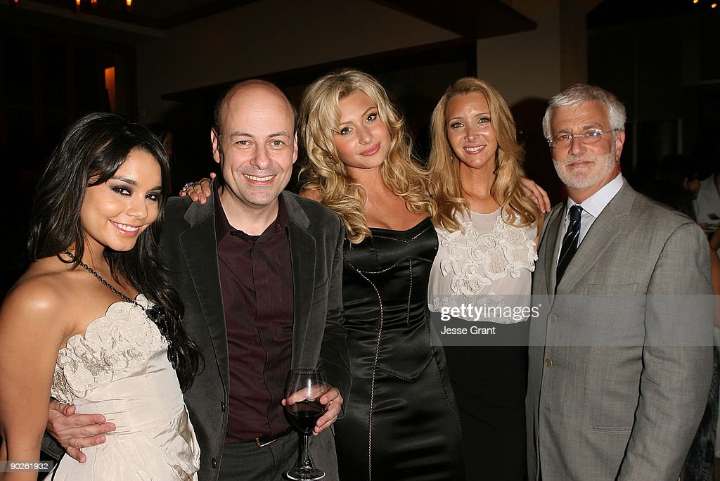 'Bandslam' - Los Angeles Premiere - After Party : News Photo