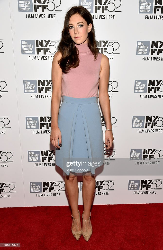 """Queen And Country"" Premiere - 52nd New York Film Festival"