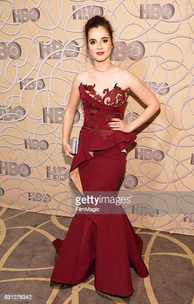 Actress Vanessa Marano attends HBO's Official Golden Globe Awards After Party at Circa 55 Restaurant on January 8 2017 in Beverly Hills California
