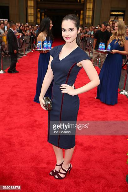 Actress Vanessa Marano attends the 44th AFI Life Achievement Award Gala Tribute honoring John Williams in partnership with FIJI Water at Dolby...