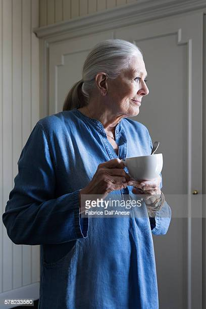 Actress Vanessa Redgrave is photographed for Stern Magazine on May 15 2016 in Cannes France
