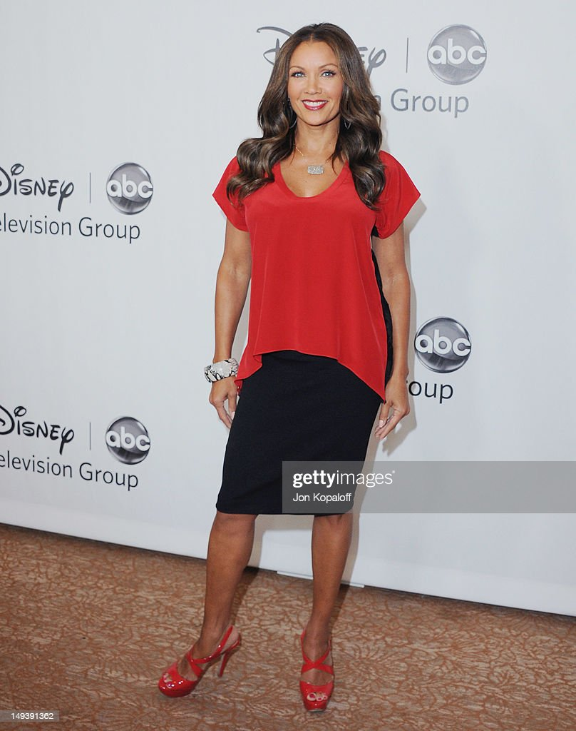 2012 TCA Summer Press Tour - Disney And ABC Photo Call