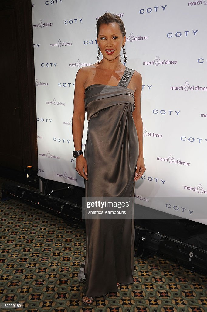33rd Annual March of Dimes Beauty Ball : News Photo