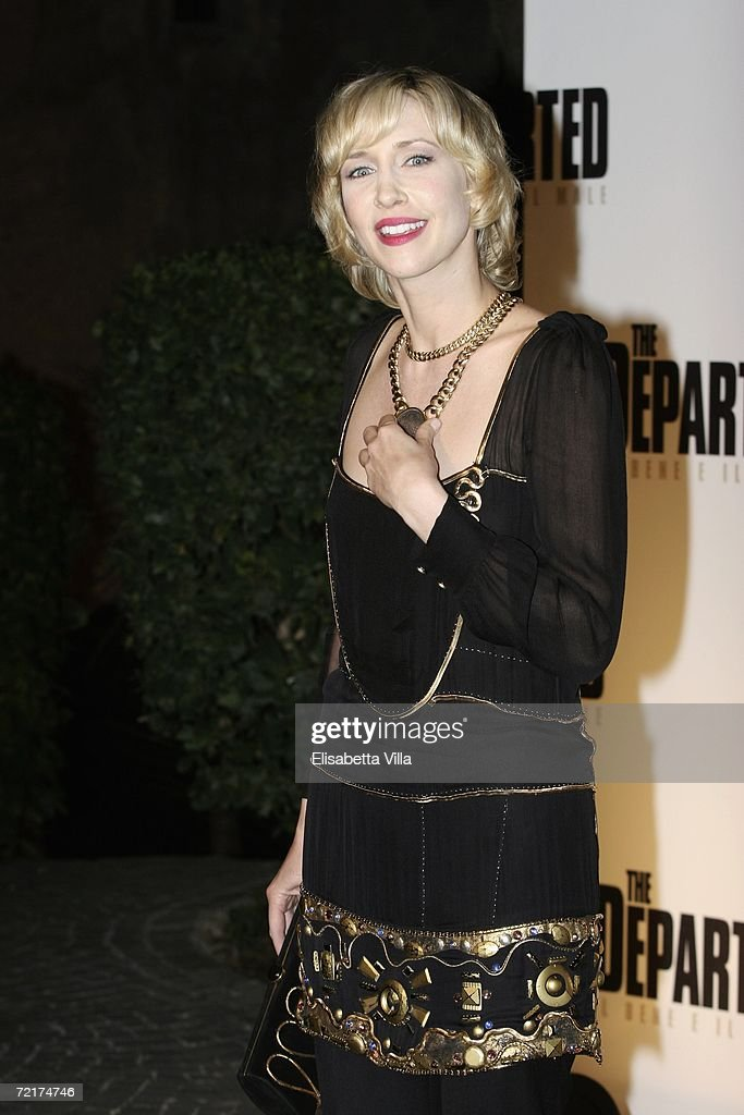 "Rome Film Festival - ""The Departed""- Dinner Party : News Photo"