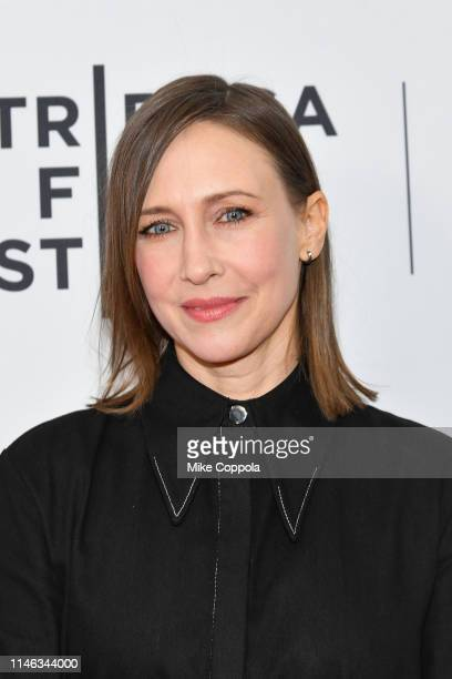 "Actress Vera Farmiga attends a screening of ""Skin"" - 2019 Tribeca Film Festival at SVA Theater on May 01, 2019 in New York City."