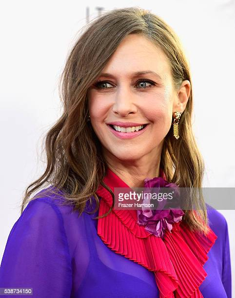 Actress Vera Farmiga attends the 2016 Los Angeles Film Festival The Conjuring 2 Premiere> at TCL Chinese Theatre IMAX on June 7 2016 in Hollywood...
