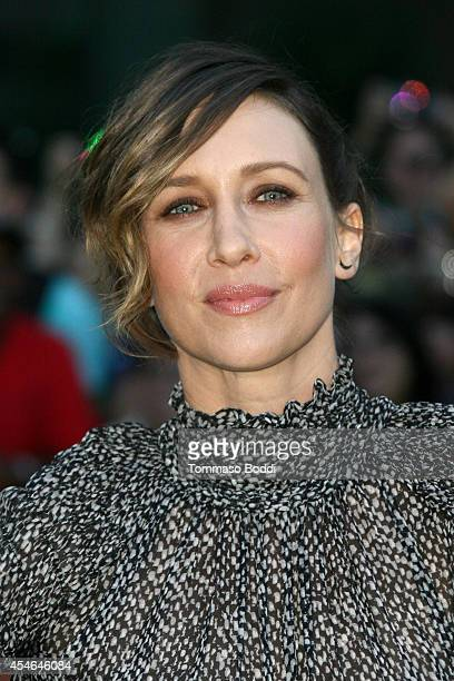 Actress Vera Farmiga attends 'The Judge' premiere held at at Roy Thomson Hall on September 4 2014 in Toronto Canada