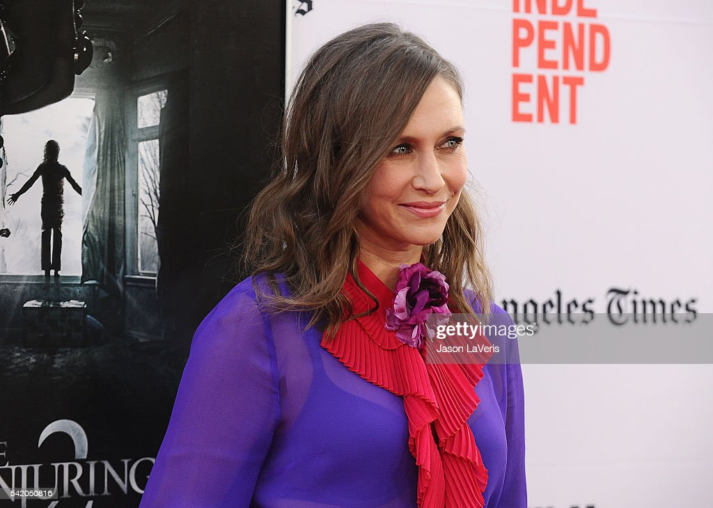 "2016 Los Angeles Film Festival - ""The Conjuring 2"" Premiere - Arrivals"