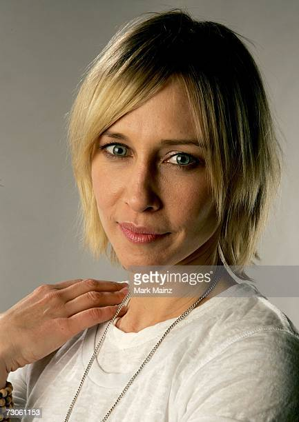 "Actress Vera Farmiga from the film ""Never Forever"" poses for a portrait during the 2007 Sundance Film Festival on January 21, 2007 in Park City, Utah."