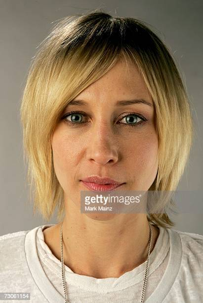 """Actress Vera Farmiga from the film """"Never Forever"""" poses for a portrait during the 2007 Sundance Film Festival on January 21, 2007 in Park City, Utah."""