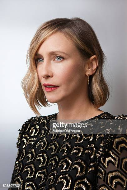 Actress Vera Farmiga is photographed for MovieMaker Magazine on September 10 2016 in Toronto Canada