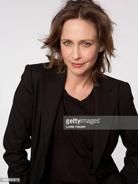 Actress Vera Farmiga is photographed on April 26, 2011 in New York City.