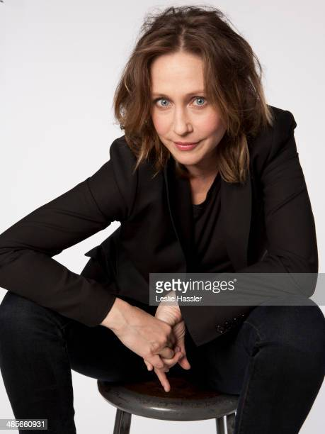 Actress Vera Farmiga is photographed on April 26 2011 in New York City