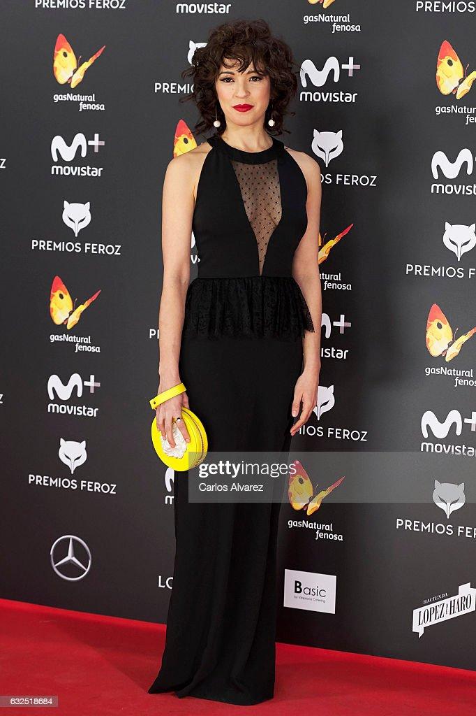 Feroz Awards 2016
