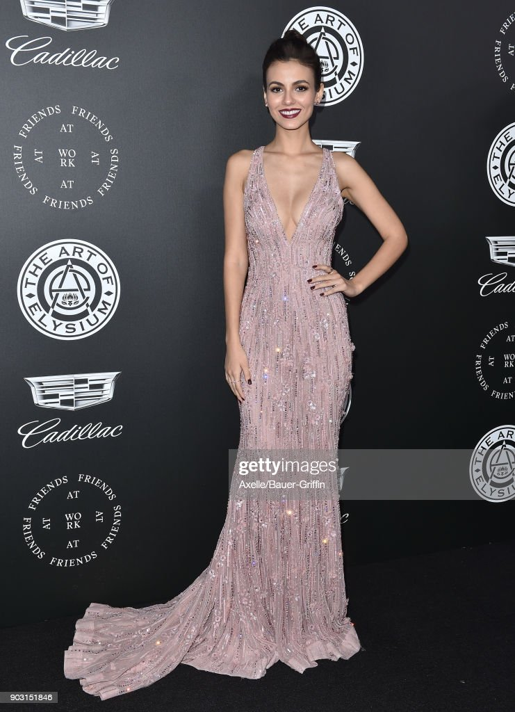 The Art Of Elysium's 11th Annual Celebration - Heaven Gala