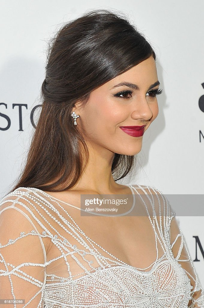 amfAR's Inspiration Gala Los Angeles - Arrivals : News Photo