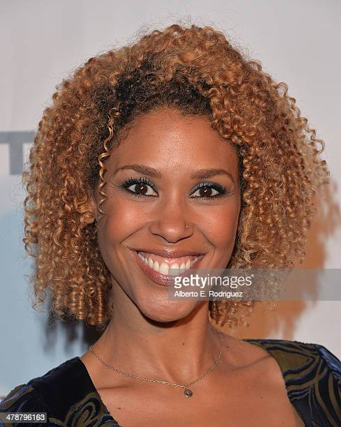 """Actress Victoria Platt arrives to the Outfest Fusion LGBT People of Color Film Fetival Opening Night Screening of """"Blackbird"""" at the Egyptian Theatre..."""