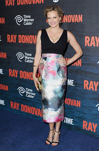 Heather Mccomb Ray Donovan