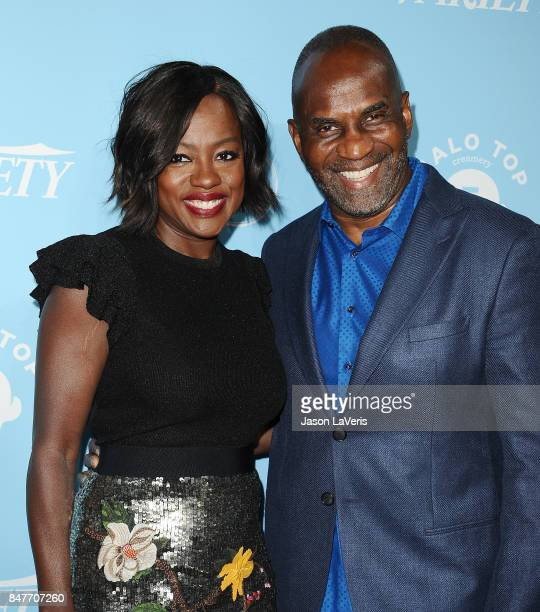 Viola Davis Pictures And Photos Getty Images