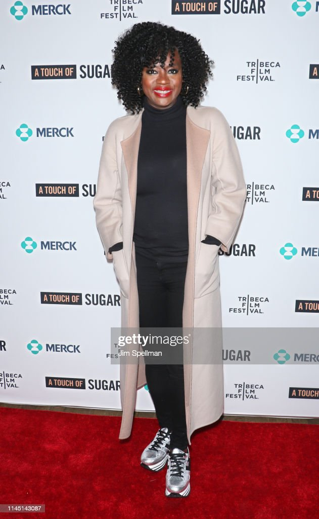 """NY: """"A Touch Of Sugar"""" New York Screening"""