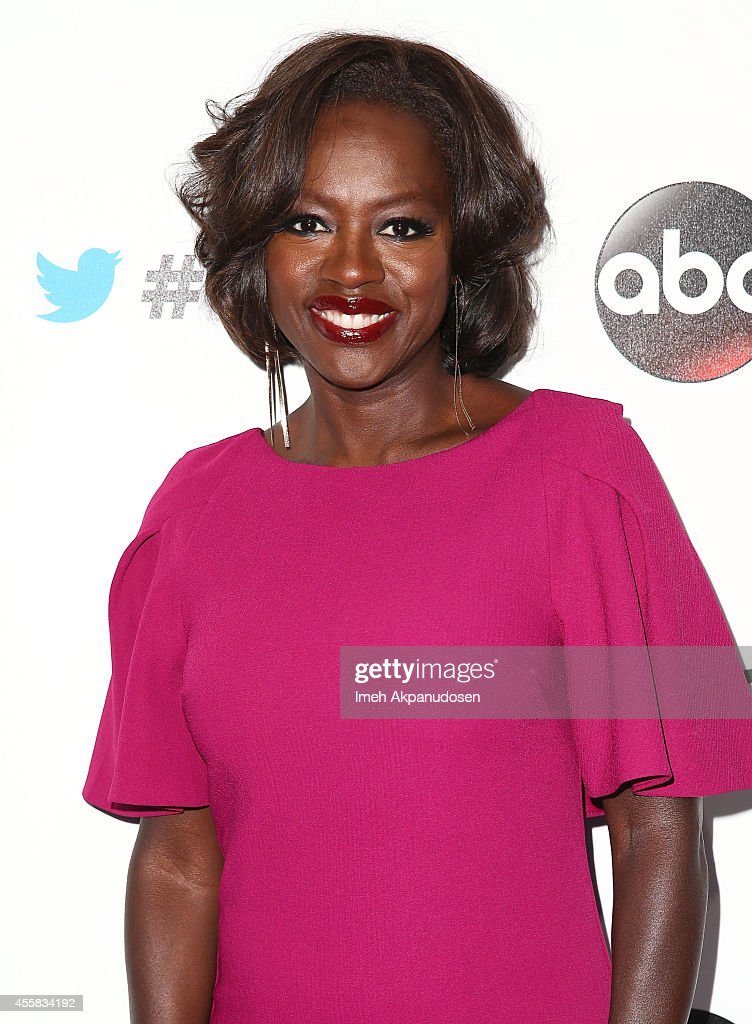 TGIT Premiere Event : News Photo