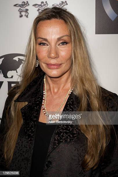 virginia hey pictures and photos getty images Star Trek VHS 25th Anniversary Play Star Trek 25th Anniversary