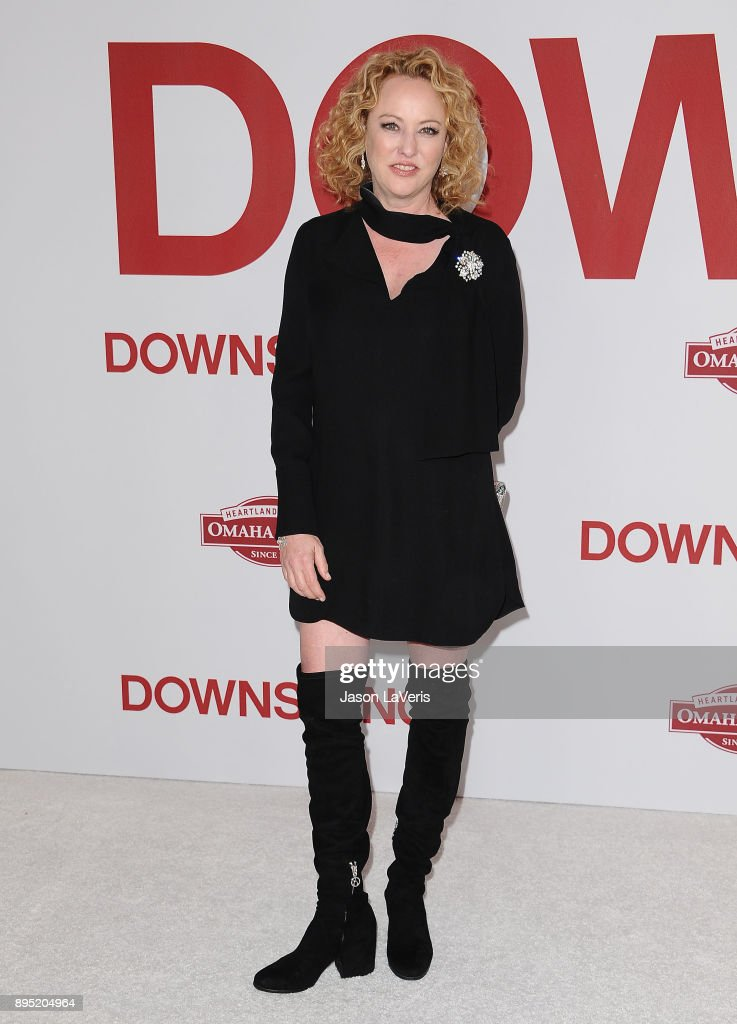 """Paramount Pictures Special Screening Of """"Downsizing"""" - Arrivals"""