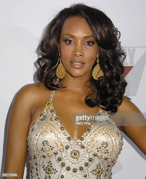 Actress Vivica A Fox arrives at the Fox Reality Channel's Really Awards held at Avalon Hollywood on September 24 2008 in Hollywood California