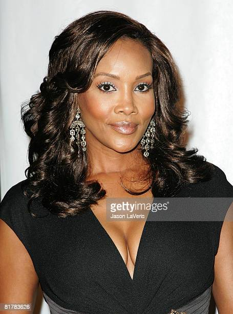 Actress Vivica A Fox attends the 18th Annual NAACP Theater Awards at the Kodak Theater on June 30 2008 in Hollywood California