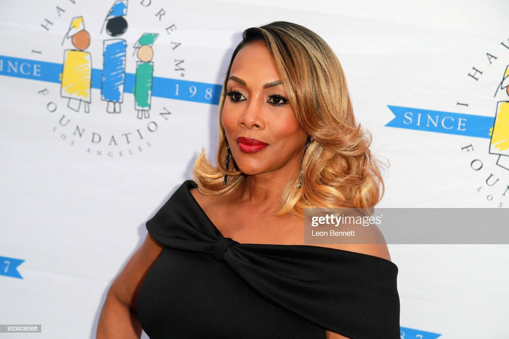 """""""I Have A Dream"""" Foundation's 5th Annual Los Angeles' Dreamer Dinner"""