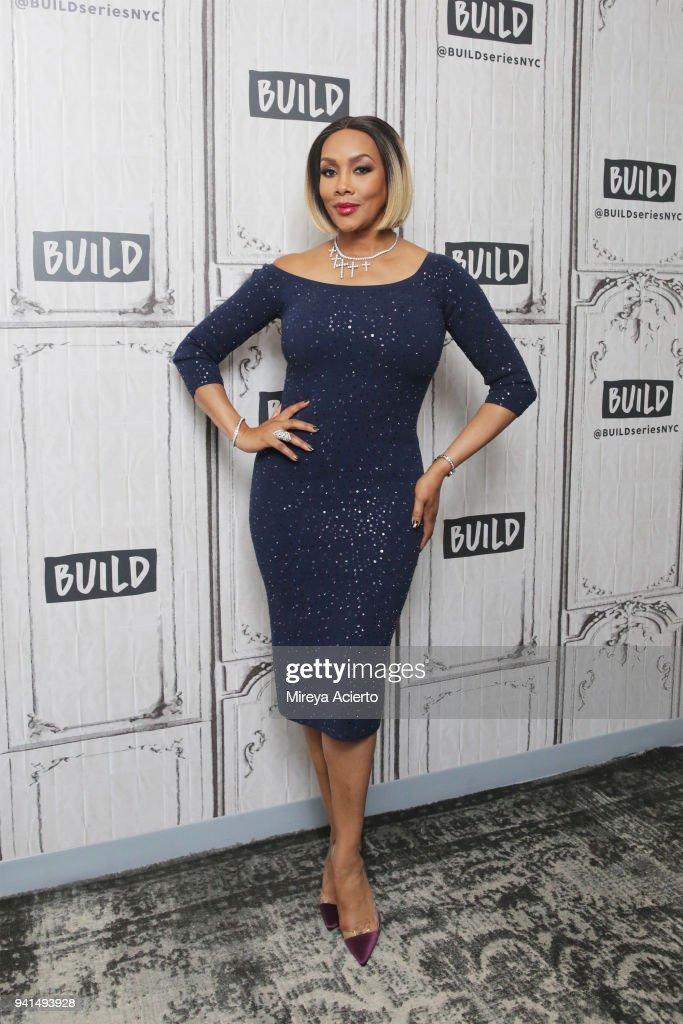 Celebrities Visit Build - April 3, 2018