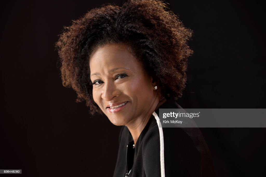 Wanda Sykes, Los Angeles Times, August 10, 2017