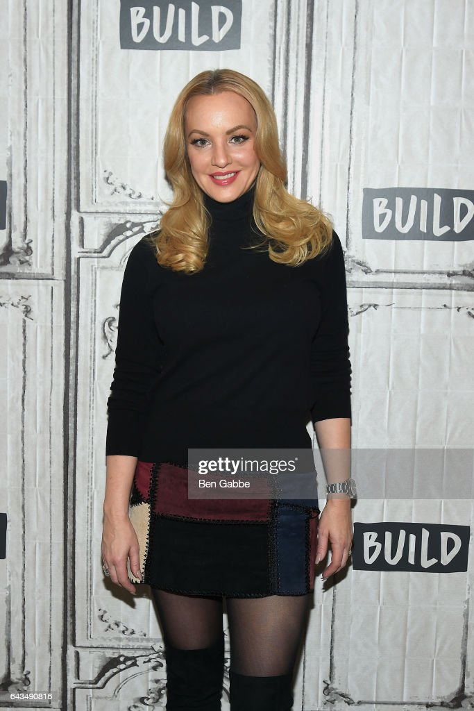 """Build Series Presents Wendi McLendon-Covey Discussing """"The Goldbergs"""""""